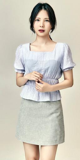 진지혜 ( Jihae-Jin )