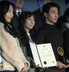 """서울29초영화제 통합대상 """"서울맨"""""""