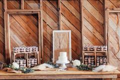 Our Wedding Decor