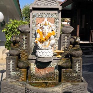 Ganesh, Nusa Lembongan