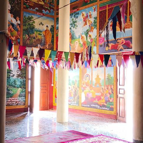 Kep, Cambodge