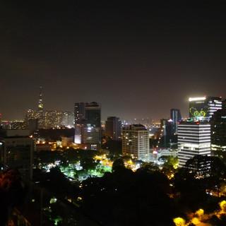 Social Club Rooftop, Ho Chi Minh
