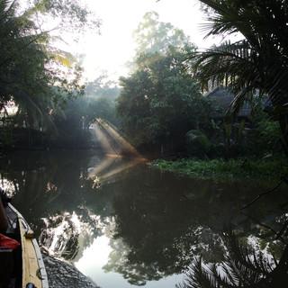 Delta du Mekong, Cần Thơ
