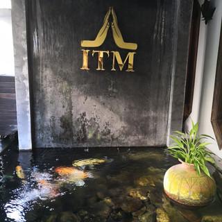Ecole Internationale de Thai Massage, Chiang Mai