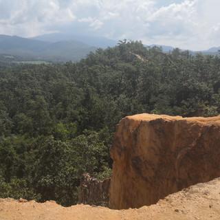 Canyon de Pai