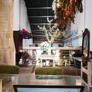 Padma de Fleur restaurant, Musée des vestiges de guerre, Ho Chi Minh