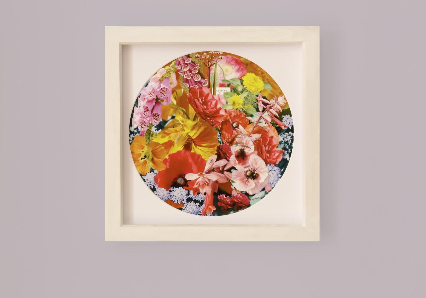 Floral Sphere:Garden 1