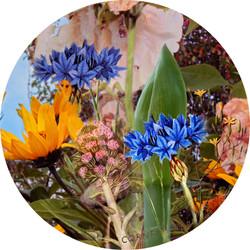 Floral Sphere 2
