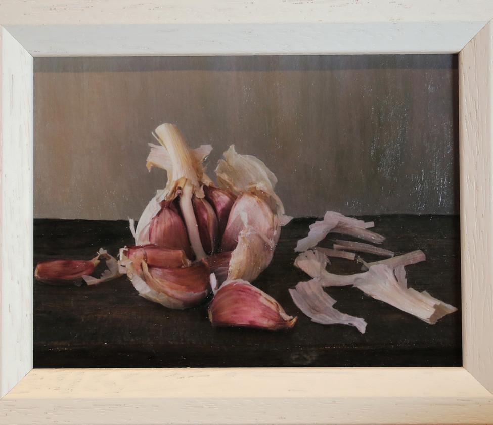 Garlic 2 Sold