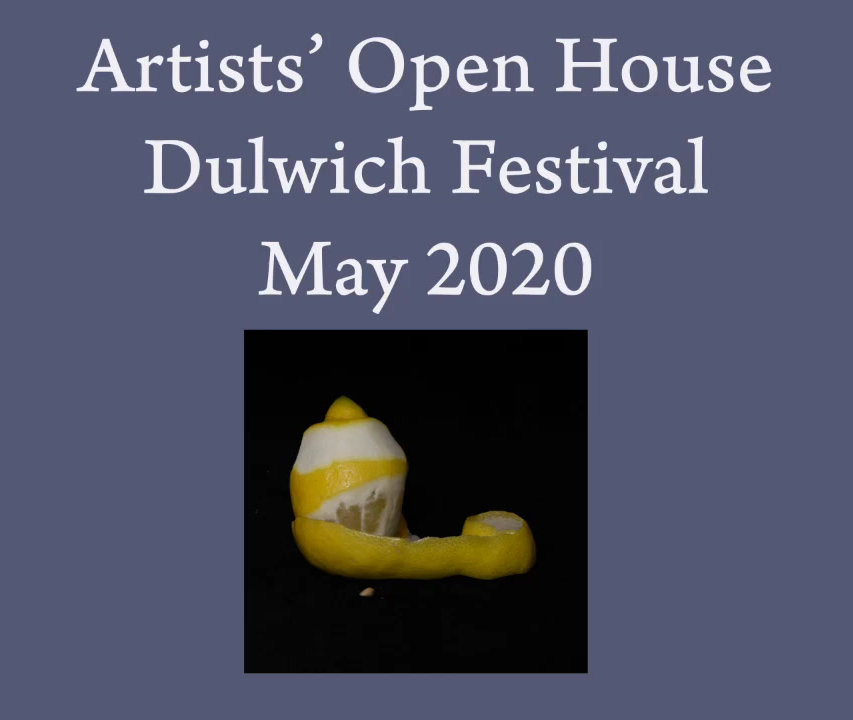 Artists Open House Exhibition 2020