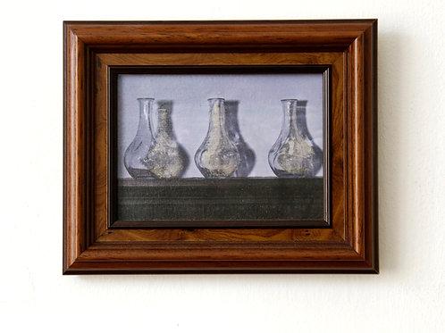Glass Vases 2