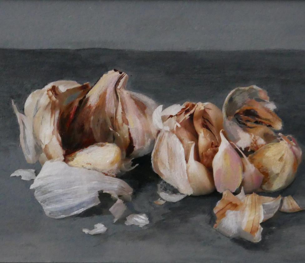 Garlic 3