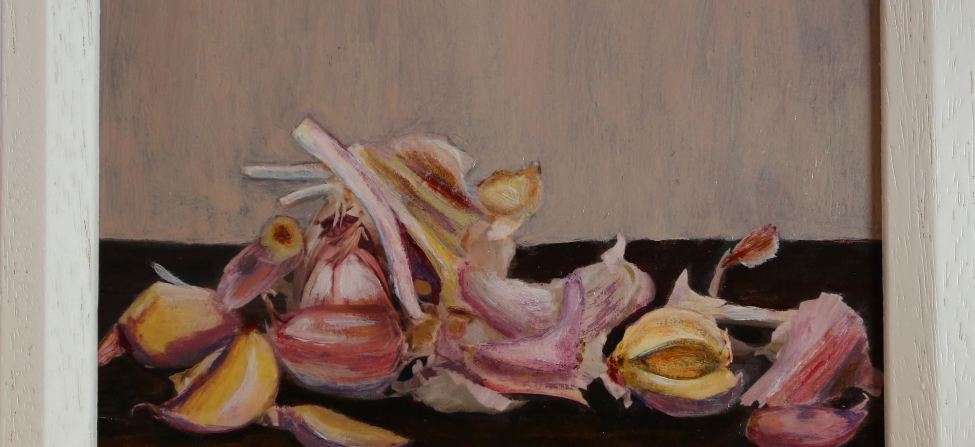Garlic 1 Sold