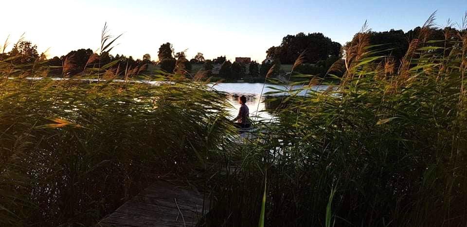 Dobry Oddech - wprowadzenie do medytacji