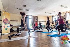 Coaching sportif et Activité physique adaptée avec Camille Revel
