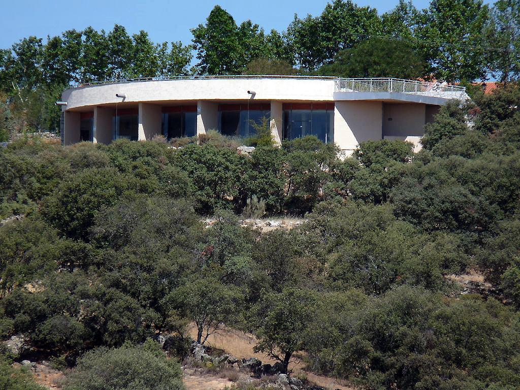 Centro educación Ambiental