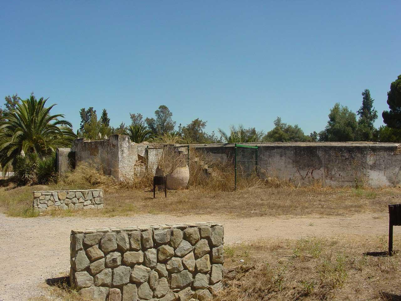 Taller Ambiental La Corchuela