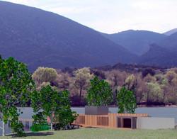 Centro de Interp. Valle de Tobalina