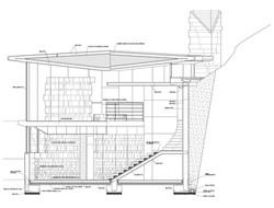 Casa del Oso en Cabárceno