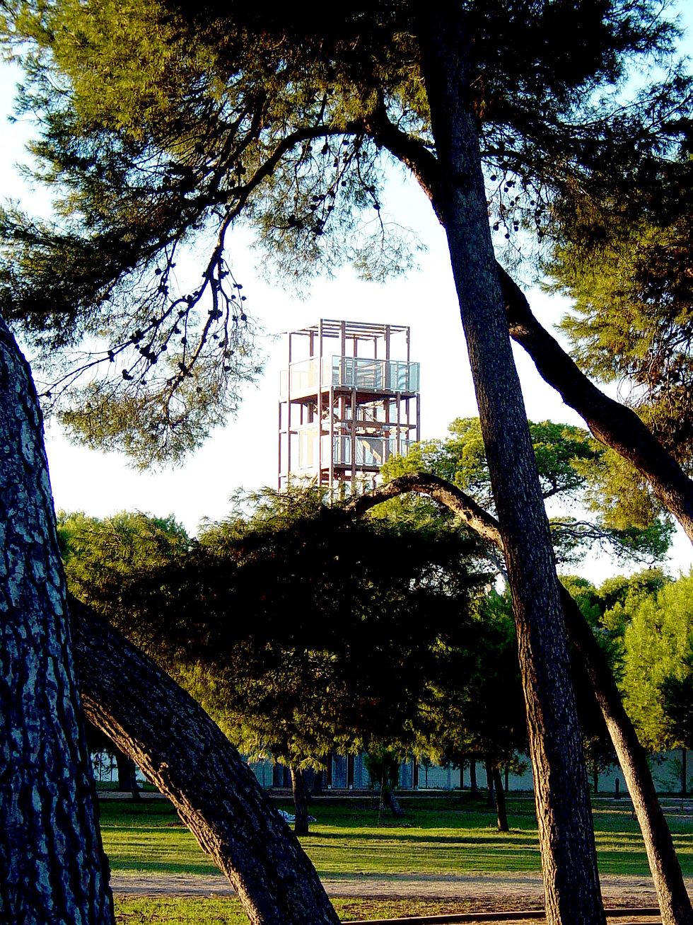 Mf arquitectos pozuelo comunidad de madrid - Arquitectos madrid 2 0 ...