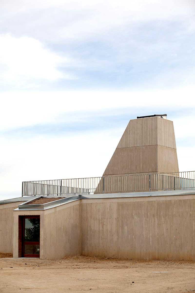 Centro de Interpretación Yeste