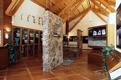Centro de Visitantes Andújar