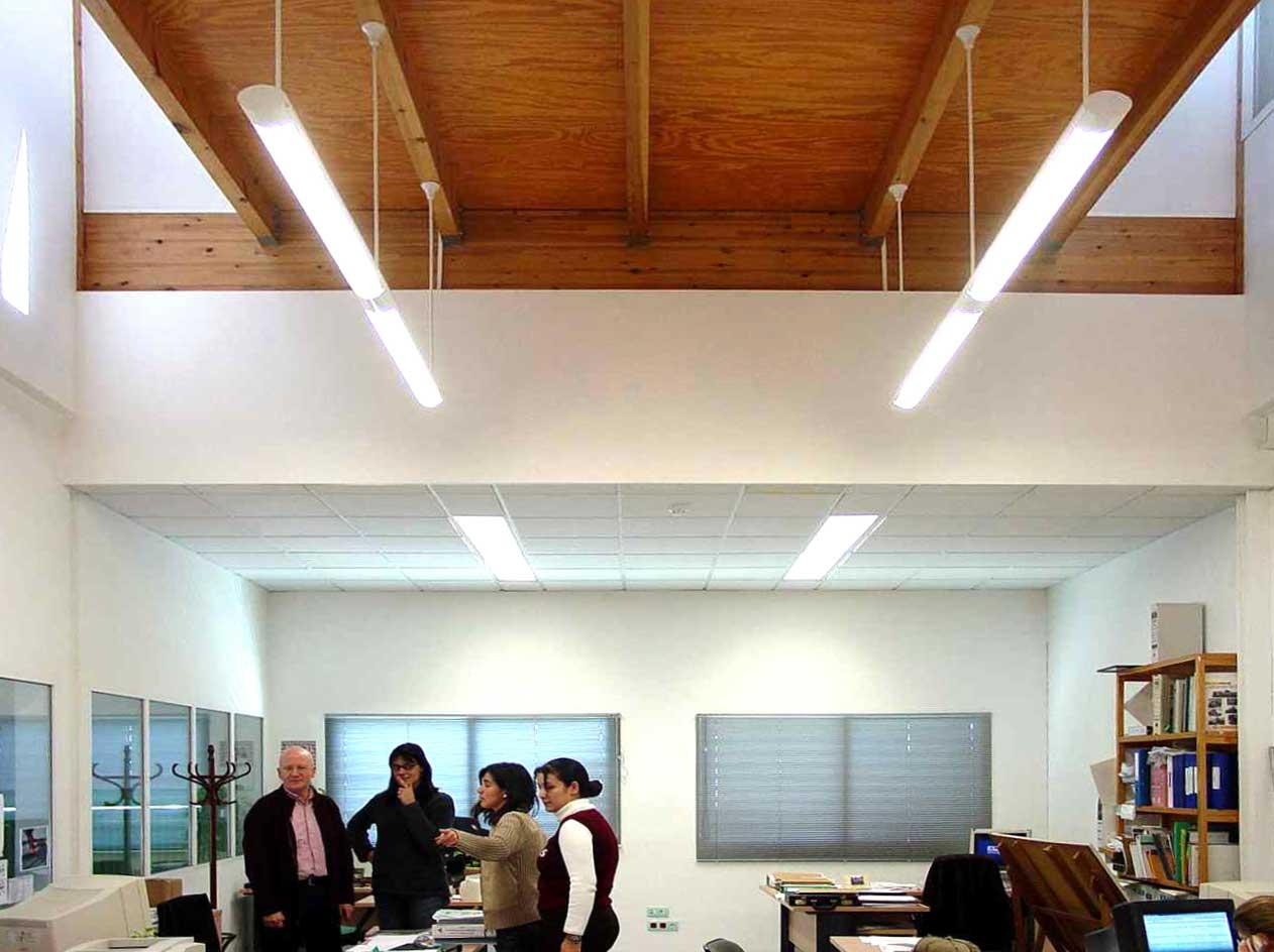 Centro Regional de Tragsa Paterna
