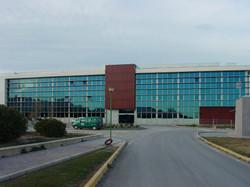 Centro de Genómica IVIA