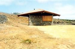 Parque San José del Álamo