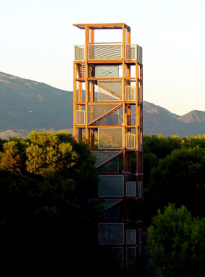 Torre del Mar Castellón
