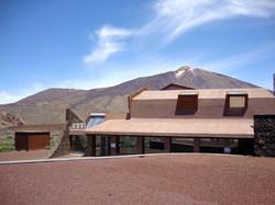 Centro de Visitantes Cañada Blanca