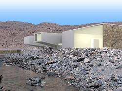 Centro Interpretación Gran Tarajal