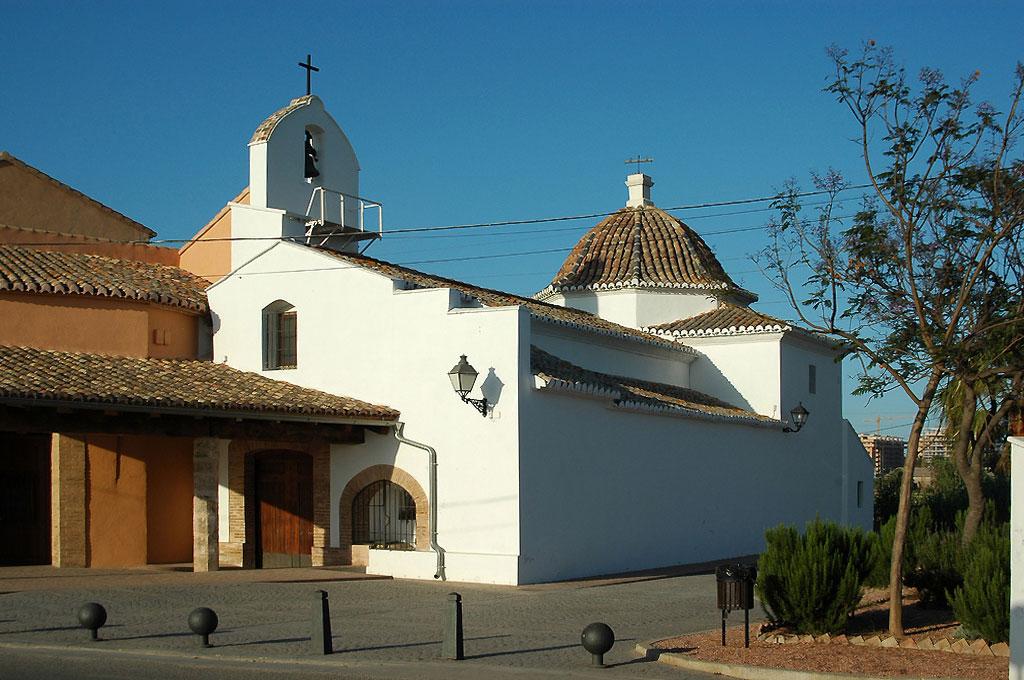 Agromuseo Molino de Vera