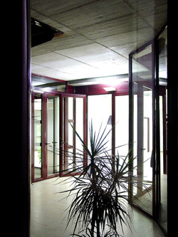 Laboratorio CENTER San Fernando
