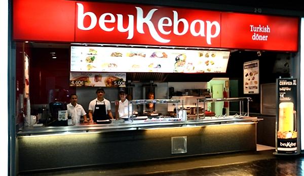 Restaurante BeyKebap Majadahonda