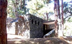 Centro Servicios Caldera Tabur