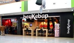 Restaurante BeyKebap Leganés