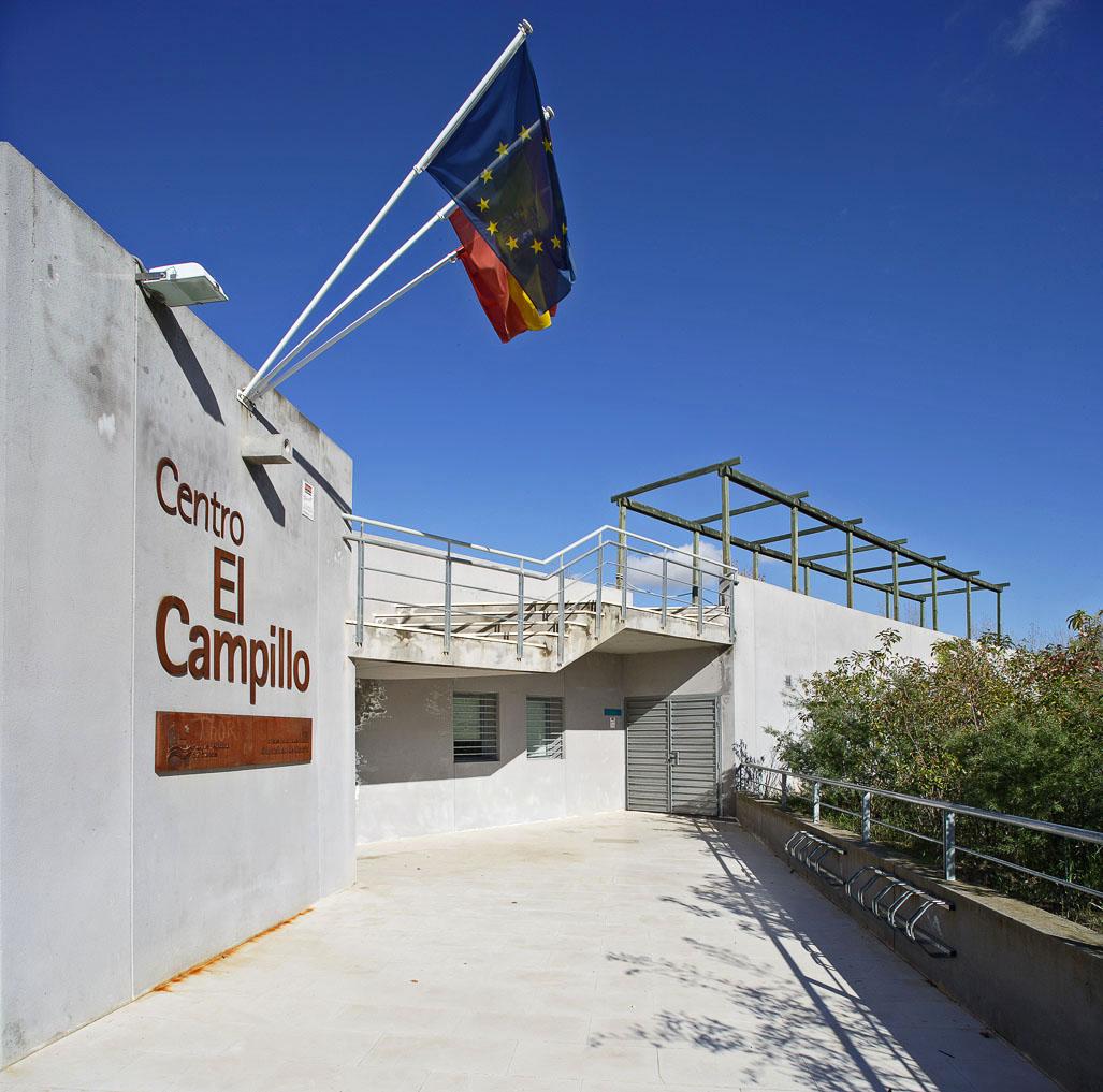 """Centro Ambiental """"El Campillo"""""""