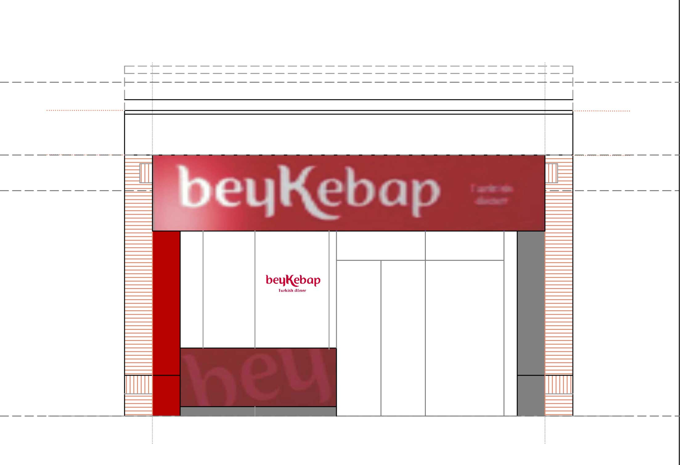 Restauramte BeyKebap Torrejón