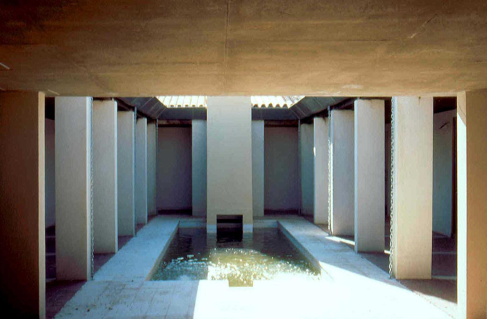 Centro de Visitantes Villamanrique