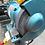 Thumbnail: Pedestal Grinder - 220/240 VAC