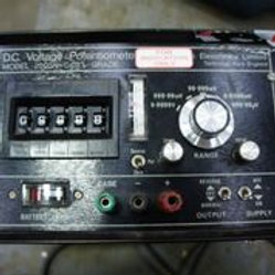 Time Electronics,  DC Voltage Potentiometer