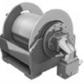 Dinamic Winches S60 SWL 6000Kg