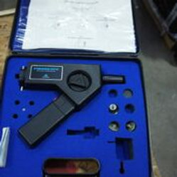 Fiberskope Optic Microscope