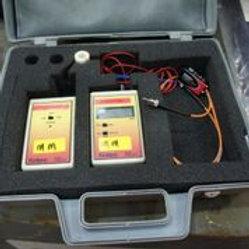Fotec Mini Series Instrument & Fiber Optic Test Kit ( 2x Units in Kit)