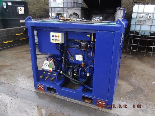 McNair Diesel HPU