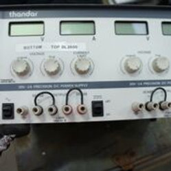 Thander Duel bench Power Supply