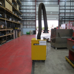 Plymovent Extraction unit - MFC1000