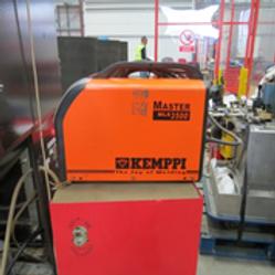 Kempi TIG Welder MLS3500 440 VAC