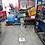 Thumbnail: RJH, Pedestal Grinder, (0.5hp, 230VAC)
